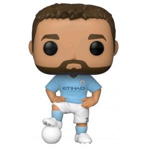 Football: Manchester City - Bernado Silva Pop! Vinyl
