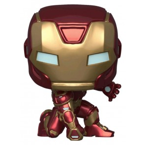 Avengers (Video Game 2020) - Iron Man Pop! Vinyl