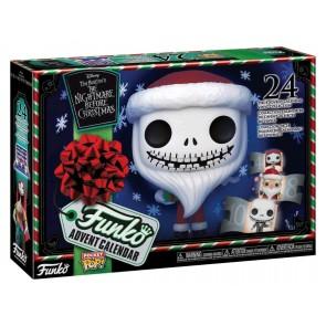 The Nightmare Before Christmas - Pocket Pop! Advent Calendar