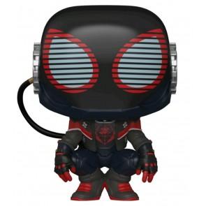 Marvel's Spider-Man: Miles Morales - 2020 Suit Pop! Vinyl