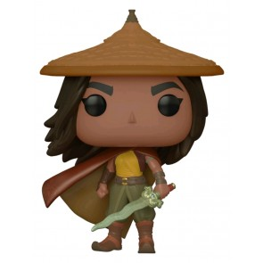 Raya and the Last Dragon - Raya Pop! Vinyl