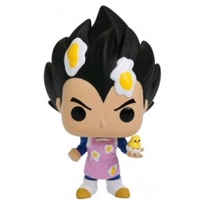 Dragon Ball Super - Vegeta Cooking US Exclusive Pop! Vinyl