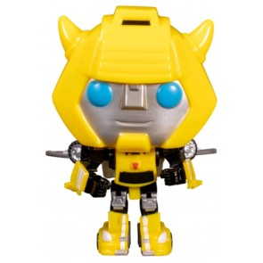 Transformers - Bumblebee with Wings US Exclusive Pop! Vinyl