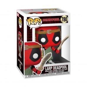 Deadpool - Nerd Deadpool 30th Anniversary Pop! Vinyl
