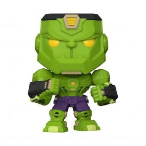 Hulk - Marvel Mech Pop! Vinyl