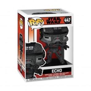 Star Wars: The Bad Batch - Echo Pop! Vinyl
