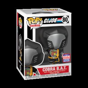 G.I. Joe - Cobra B.A.T. Pop! Vinyl SDCC 2021