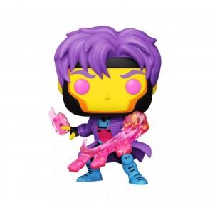 X-Men - Gambit Blacklight US Exclusive Pop! Vinyl