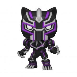 Black Panther - Marvel Mech Glow US Exclusive Pop! Vinyl