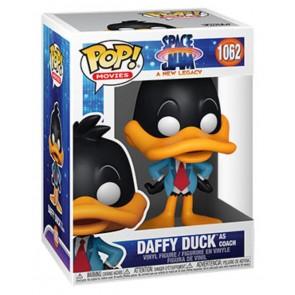 Space Jam 2: A New Legacy - Daffy Duck Pop! Vinyl