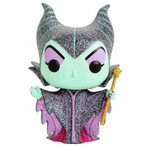Sleeping Beauty - Maleficent Diamond Glitter US Exclusive Pop! Vinyl