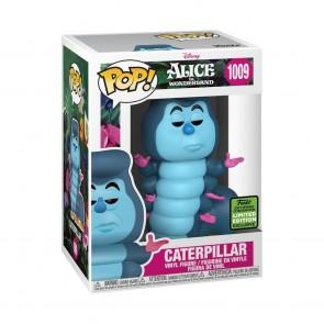 Alice in Wonderland - Caterpillar 60th ECCC 2021 Pop! Vinyl