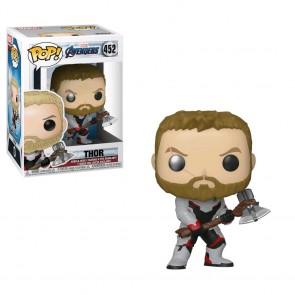 Avengers 4: Endgame - Thor (Team Suit) Pop! Vinyl