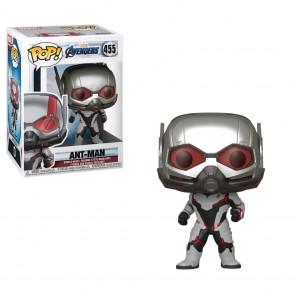 Avengers 4: Endgame - Ant Man (Team Suit) Pop! Vinyl