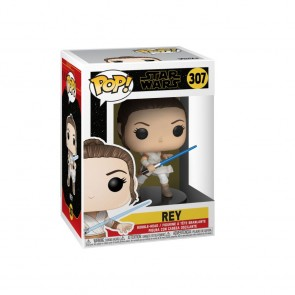 Star Wars - Rey EP 9 Pop! Vinyl