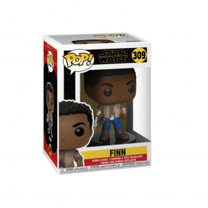 Star Wars - Finn EP 9 Pop! Vinyl