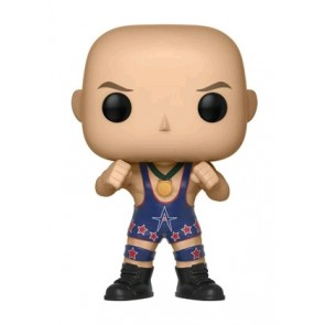 WWE - Kurt Angle (Ring Gear) Pop! Vinyl