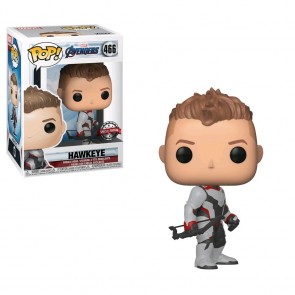 Avengers 4: Endgame - Hawkeye (Team Suit) US Exclusive Pop! Vinyl