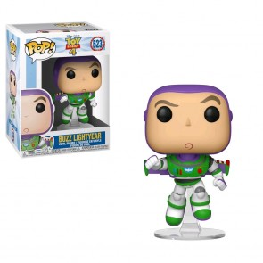 Toy Story 4 - Buzz Pop! Vinyl