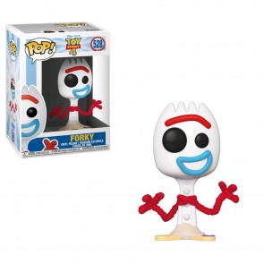 Toy Story 4 - Forky Pop! Vinyl