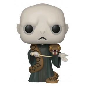Harry Potter - Voldemort with Nagini US Exclusive Pop! Vinyl