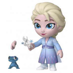 Frozen 2 - Elsa 5-Star