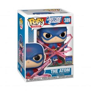 DC - Atom Pop! Vinyl WonderCon 2021