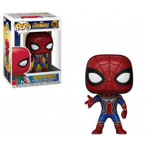 Avengers 3: Infinity War - Iron Spider Pop! Vinyl