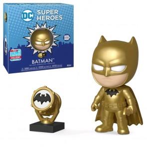 Batman - Batman Golden Midas 5-Star NYCC 2018