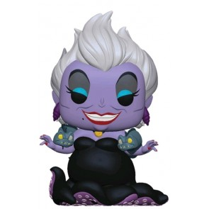 The Little Mermaid - Ursula w/Eels Pop! Vinyl