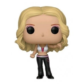 WWE - Trish Stratus Pop! Vinyl