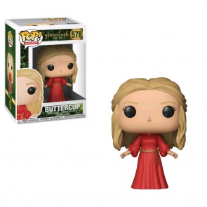Princess Bride - Buttercup Pop! Vinyl