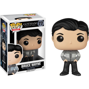 Gotham - Bruce Wayne Pop! Vinyl Figure