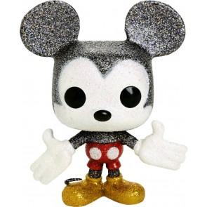 Mickey Mouse - Mickey Mouse Diamond Glitter US Exclusive Pop! Vinyl