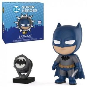 Batman - Batman 5 Star Vinyl Figure