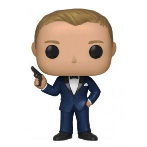 James Bond - Daniel Craig (Casino Royale) Pop! Vinyl