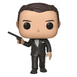 James Bond - Pierce Brosnan (Goldeneye) Pop! Vinyl