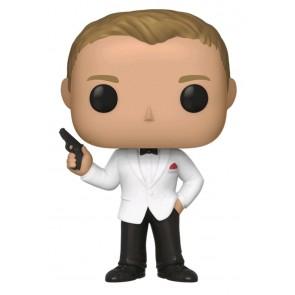 James Bond - Daniel Craig (Spectre) Specialty Series Exclusive Pop! Vinyl
