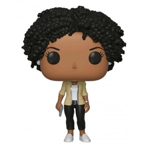 James Bond - Eve Moneypenny Pop! Vinyl
