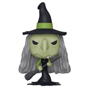 The Nightmare Before Christmas - Witch Pop! Vinyl