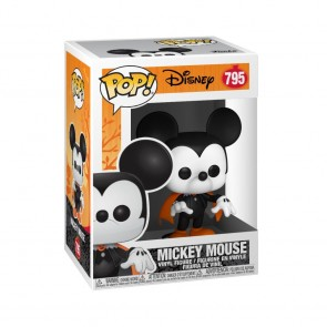 Mickey Mouse - Spooky Mickey Pop! Vinyl