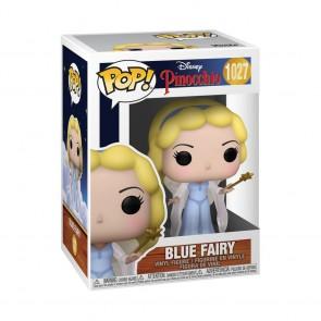 Pinocchio - Blue Fairy 80th Anniversary Pop! Vinyl