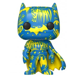 Batman - Batman #2 (Artist) US Exclusive Pop! Vinyl with Protector