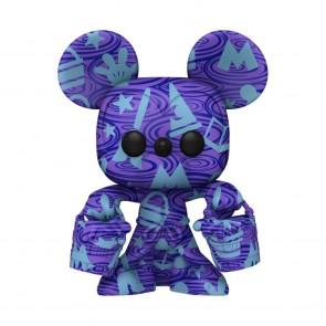 Mickey Mouse - Apprentice (Artist) US Exclusive Pop! Vinyl