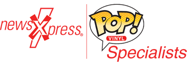 newsXpress Pop Vinyl Specialists